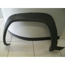 Moldura Alargador (original Fiat) Paralama Palio Week Locker