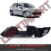 Parabarro Peugeot 307 Ld Ano 2007 2008 2009 2010 2011 2012