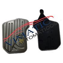 Filtro Do Cambio Automático Blazer/s10/ss10 4.3 V6 Vortec
