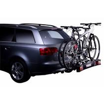 Suporte Para 2 Bikes Engate De Carro Ciclista Rideon 9502