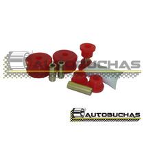 Golf 94 A 98- Kit De Buchas Dianteiro Em Pu