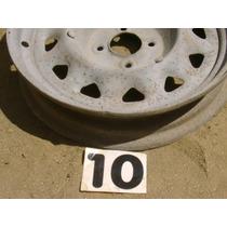 2 Rodas P/ Carro Antigo, Medidas 16 X 3.5