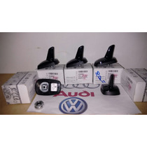 Antena Shark Original Vw- Jetta/ Passat/ Bora/ Golf/ Polo