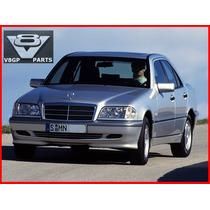 Parabrisa Mercedes Benz C180, C220, C230, C240, C280! 93-00