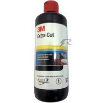 Polidor Extra Cut 500ml - 3m - Linha Gold