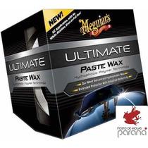 Cera Meguiars Ultimate Paste Wax
