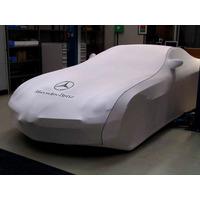 Capa Automotiva Mercedes Bens C180 Carro Luxo