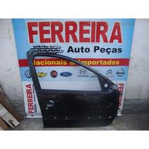 Porta D-d Do Peugeot 206 Ferreira Auto Pecas