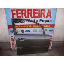 Porta D-d Do Honda Fit Ferreira Auto Pecas