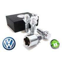 Anti Furto De Rodas Volkswagen New Beetle E Novo Fusca Plus