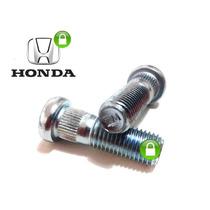 Parafuso De Roda Honda Civic, Fit, City, Cr-v, Accord C/4