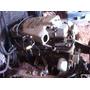 Motor Silverado Omega Opala 4.1 Injetado
