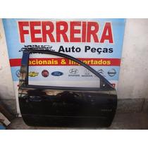 Porta L-d Do Ford Ka 2003 Ferreira Auto Pecas