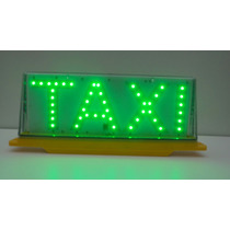 Luminoso Ou Bigorrilho Para Taxi Em Led