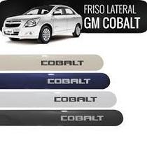 Jogo De Friso Lateral Cobalt