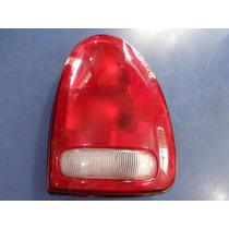 Lanterna Traseira Chrysler Grand Caravan 96/2000 - Original