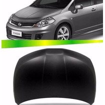 Capo Tida Sedan Hatch Tiida 2008 2009 2010 2011 2012 2013