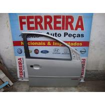 Porta D-d Do Fiesta 2012 Ferreira Auto Pecas