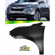 Paralama Hyundai Ix35 2011 2012 2013 2014