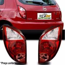 Lanterna Traseira Chevrolet Celta 2006 2007 2008 2009 2010