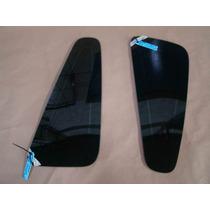 Vidro Lateral Traseiro Esquerdo E Direito Do Mustang 2008