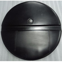 Capa Estepe Crossfox Fibra C/ Chave