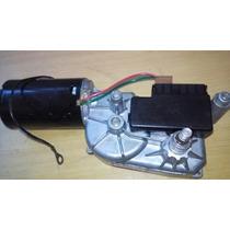Motor Limpador Parabrisa Vidro Para Brisa Uno Bosch