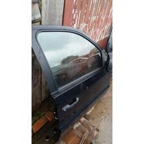 Porta Dianteira Direita Ford Eco Sport (sem Vidro)