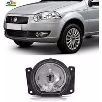 Farol Milha Auxiliar Fiat Strada G4 2008 2009 2010 2011 2012