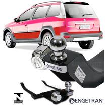 Engate Reboque Peugeot 206 Sw 2000 A 2007 Engetran Eng-2748