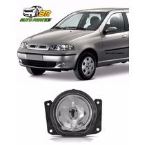 Farol Milha Auxiliar Fiat Palio Weekend 2001 2002 2003