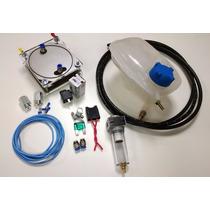 Kit Completo Gerador De Hidrogênio - Hho + Filtro