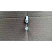 Lâmpada Pingo Xenon 20 Leds Branco Smd T10 W5w Par