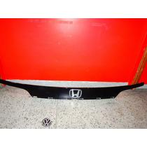 Moldura Acabamento Da Tampa Traseira Honda Crv 2012 13 14