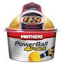 Polaco Car - As Mães Powerball 4paint Polir Ferramenta