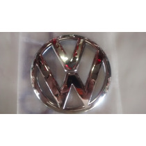 Emblema Do Parachoque Diant. Vw Gol G4 Novo Original 2004/