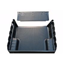 Protetor De Caçamba S10 2012 Em Diante Cabine Simples