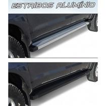 Estribo Bepo Aluminio G2 S-10 Cd 2012/2016
