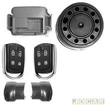 Alarme Para Automóveis - Pósitron - Cyber Px330 - Com Contro