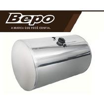 Tanque De Combustível Inox - Scania P/g/r Highline Bepo