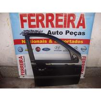 Porta D-d Do Fiat Palio Ferreira Auto Pecas