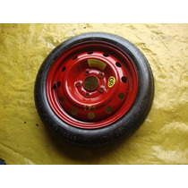 Roda Stepe Original Do Hyundai I30 Veloster