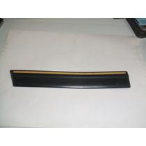 Friso Lateral Traseiro Escort 87/92 Amarelo Direito