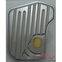 Filtro Do Cambio Automático Blazer/s10/ss10