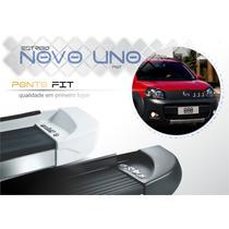 Estribo Novo Uno 2012 2013 2014 2015 Cor Original