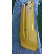 Parachoque Traseiro Fiat Stilo Original 2002/03/04/05