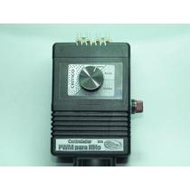 Pwm P/ Economize Combustível - Kit Ger. Hho Hidrogênio- Kit