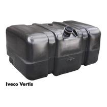 Tanque De Combustível Plástico Vertis 275 Litros - Bepo
