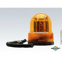 Giroflex Sinalizador De Emergência 12v C/ Imã