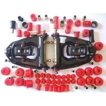 Hillux Sw4 96 A 04 - Kit De Buchas Completo Em Pu